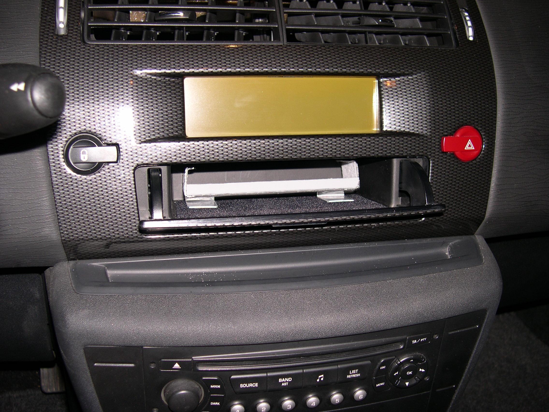 En el coche en pleno dia - 3 8